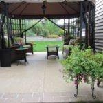 concrete patio resurfacing