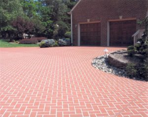 concrete driveways tampa