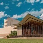 Frank Lloyd Wright Architecture Lakeland Florida