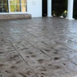 decorative concrete tampa