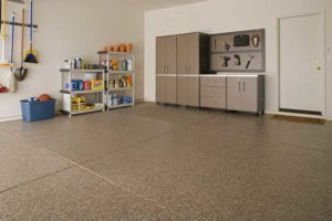 garage floors tampa