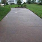 concrete driveway sealer tampa