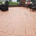 concrete floor texture tampa