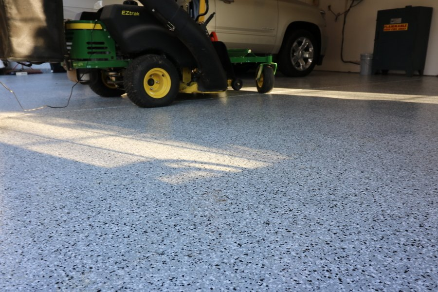 epoxy floor coatings tampa