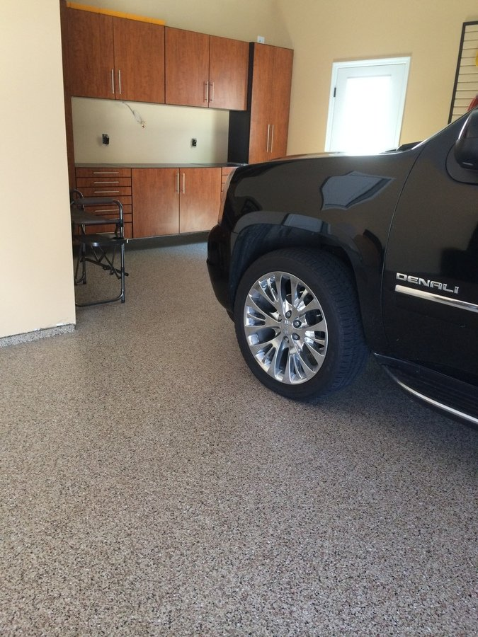 garage flooring epoxy tampa