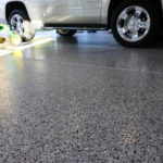 epoxy garage floors tampa