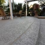 spray concrete tampa
