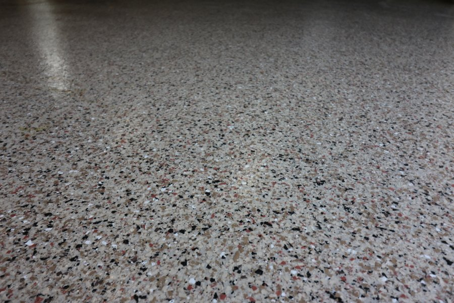 garage flooring tampa